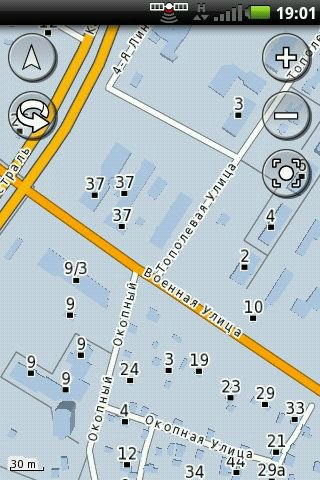скачать карты россии для gps навигатора бесплатно