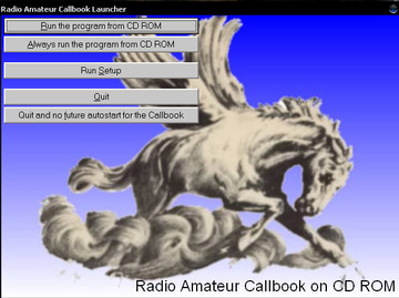 Radio Amateur Callbook
