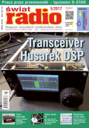 Скачать Swiat Radio №5 0017