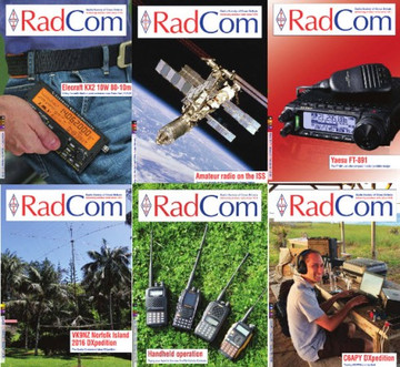 Download magazajns RadCom