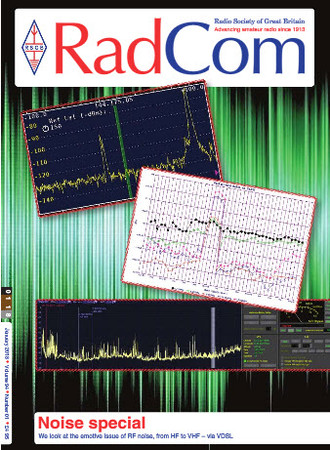 RadCom №1 2018 download