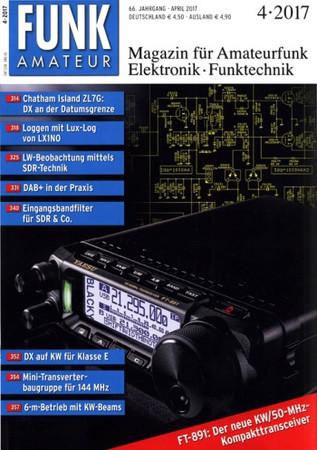 Funkamateur №4 0017 download