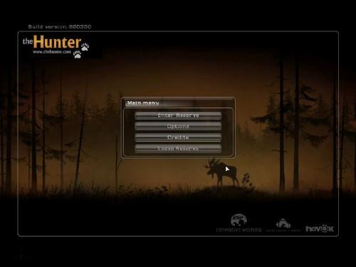Скачать кряк в игру The Hunter 2012-2012