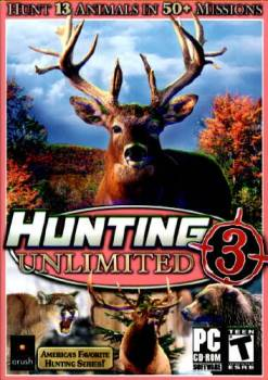 Hunting Unlimited 3 игра