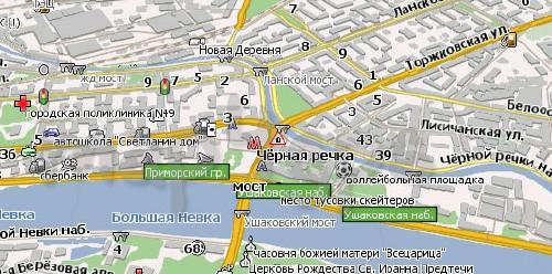 Карту Санкт-Петербурга И Ленинградской Области Для Навител